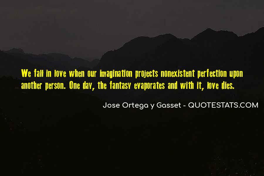 Love Dies Quotes #665471