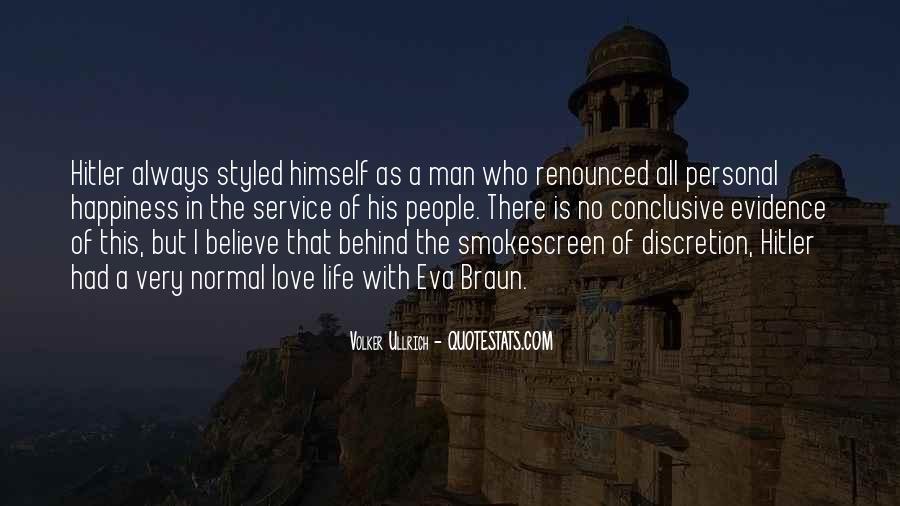 Love Discretion Quotes #135747