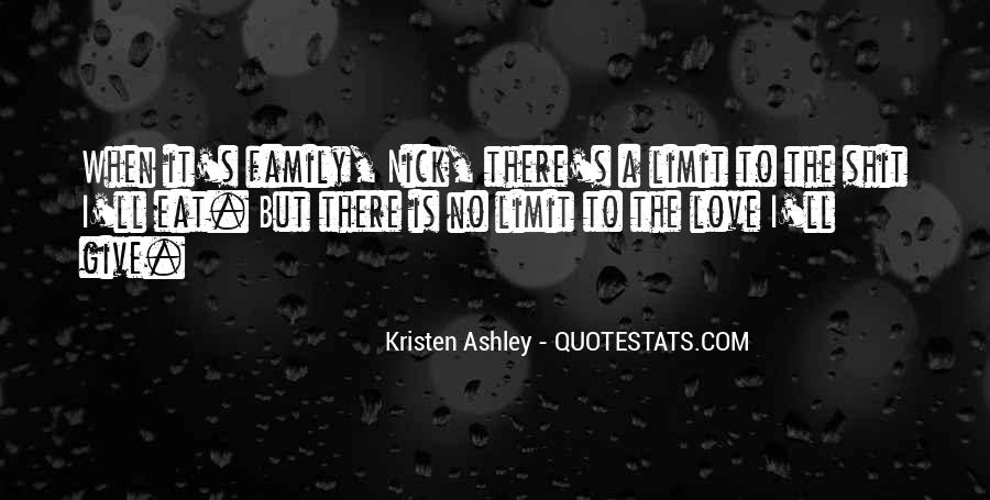 Love Disses Quotes #637708