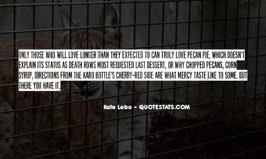 Love Doesn't Last Quotes #1587980