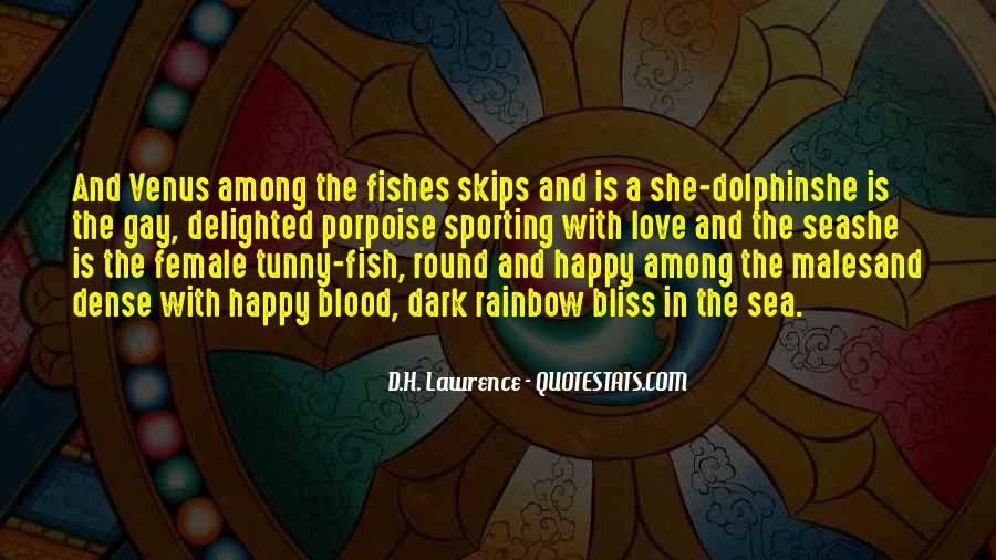 Love Dolphin Quotes #1086539