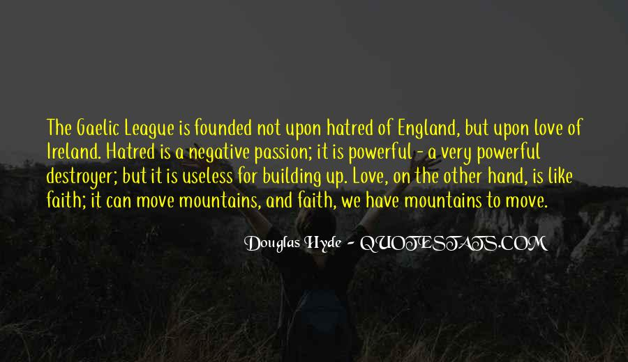 Love England Quotes #1125646