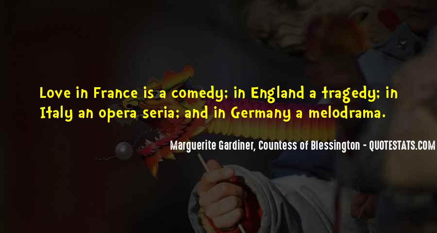 Love England Quotes #1192208