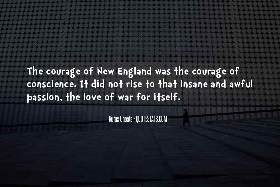 Love England Quotes #1243105