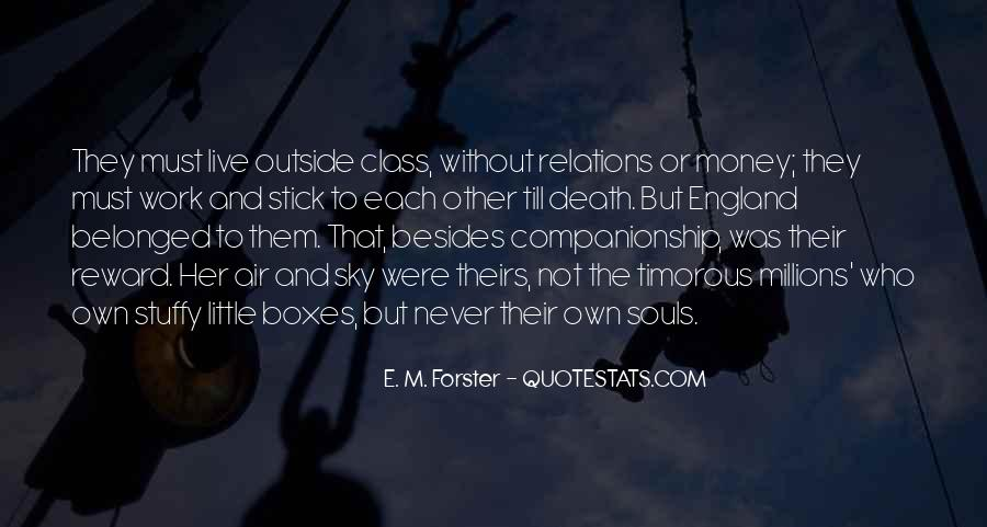 Love England Quotes #1253871