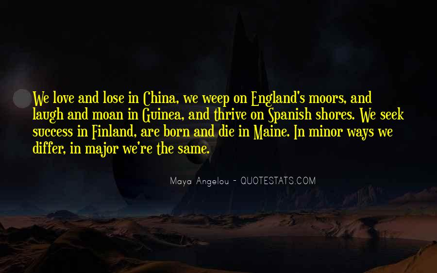 Love England Quotes #1318986