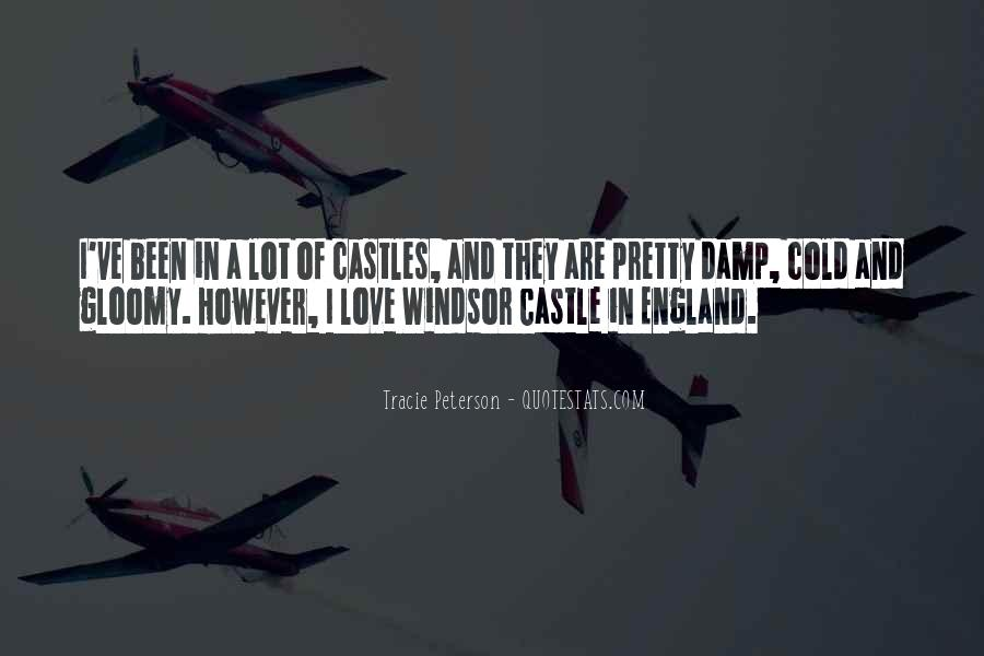 Love England Quotes #1344391