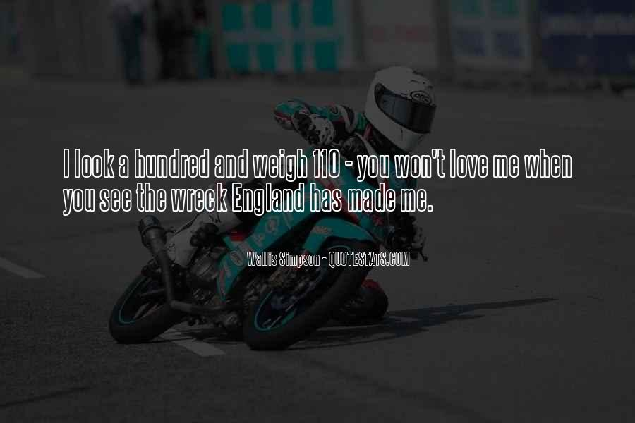 Love England Quotes #1371931
