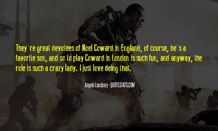 Love England Quotes #1381518