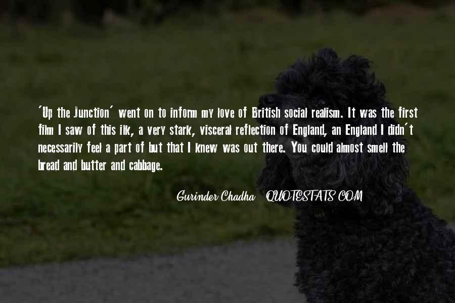 Love England Quotes #1443851