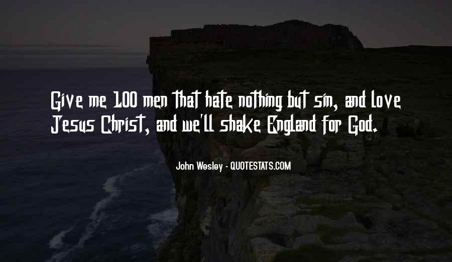 Love England Quotes #1496819