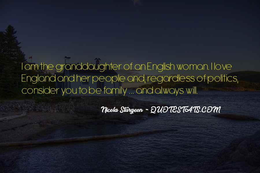 Love England Quotes #1630020
