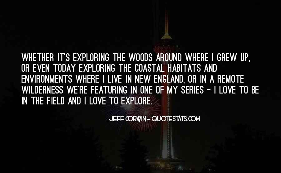 Love England Quotes #1673653