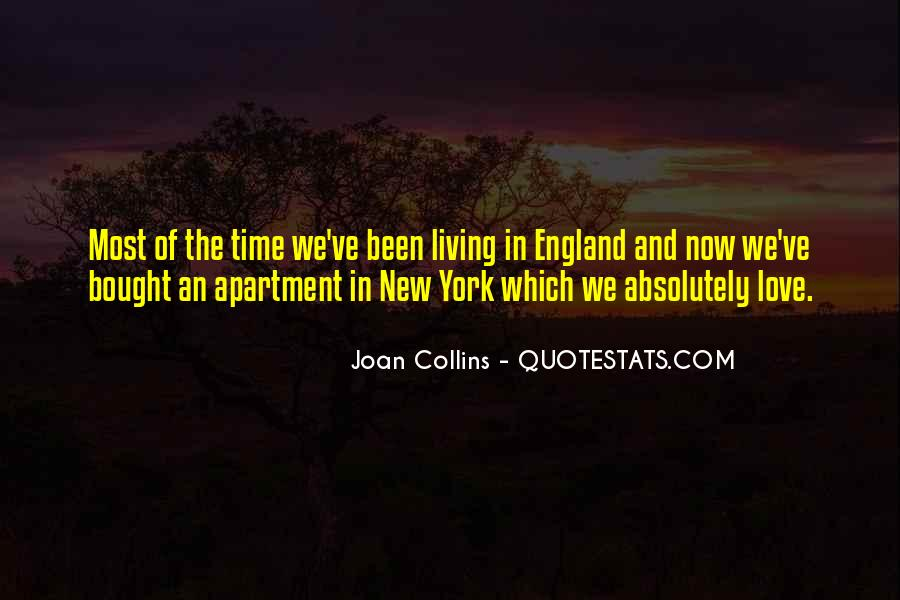 Love England Quotes #286904