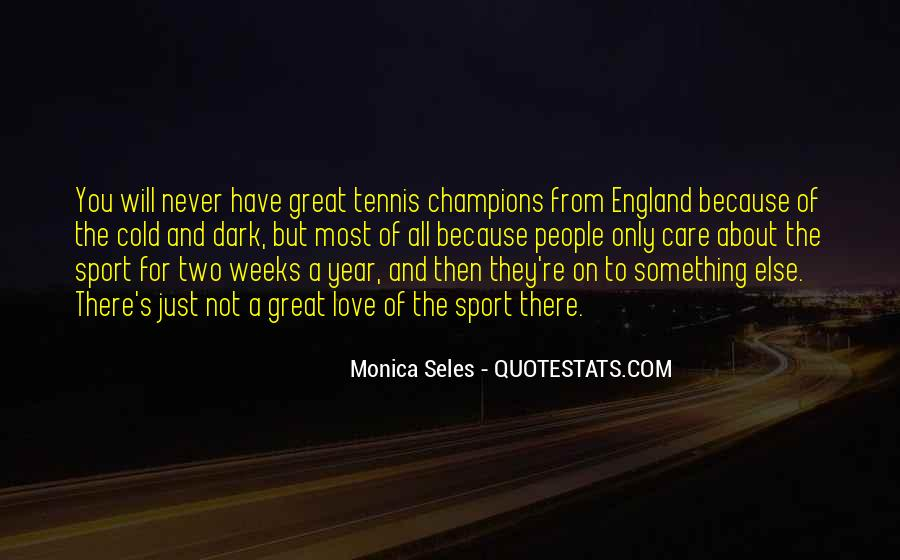 Love England Quotes #406248