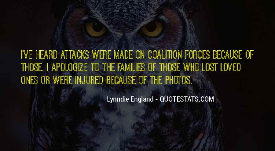 Love England Quotes #776102