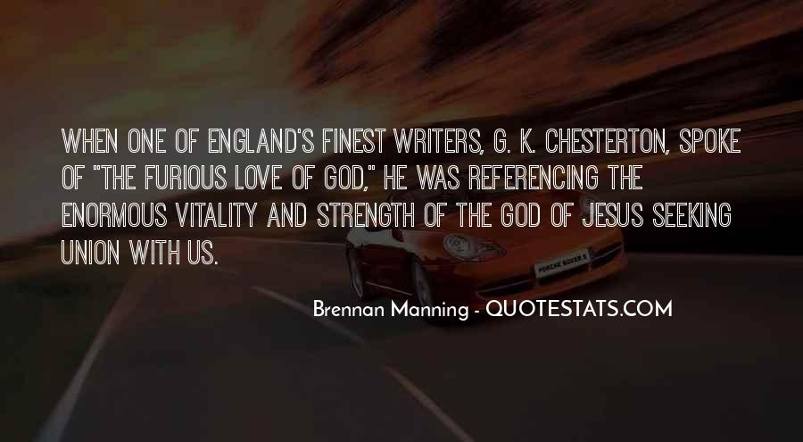 Love England Quotes #894699