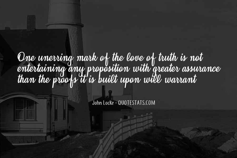 Love Entertaining Quotes #642916