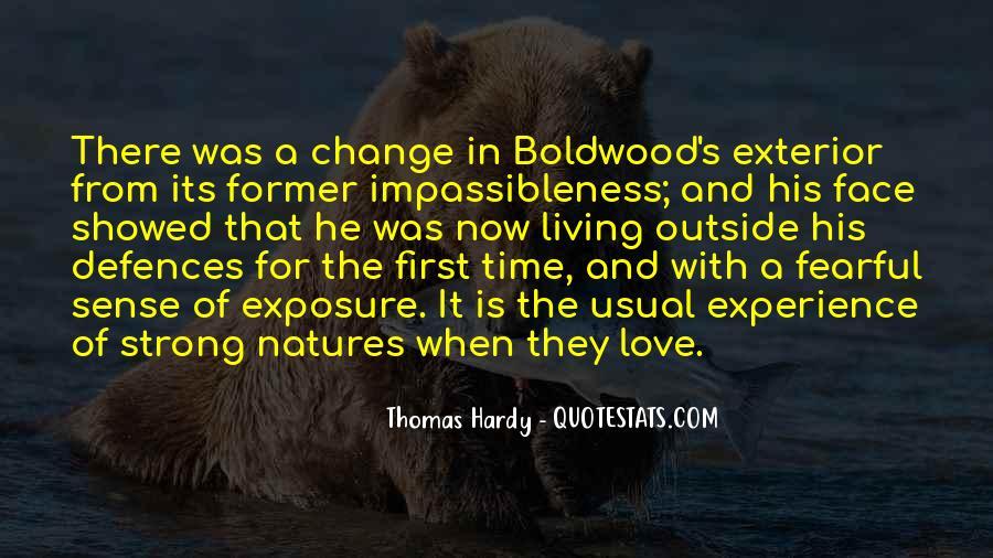 Love Exposure Quotes #926905