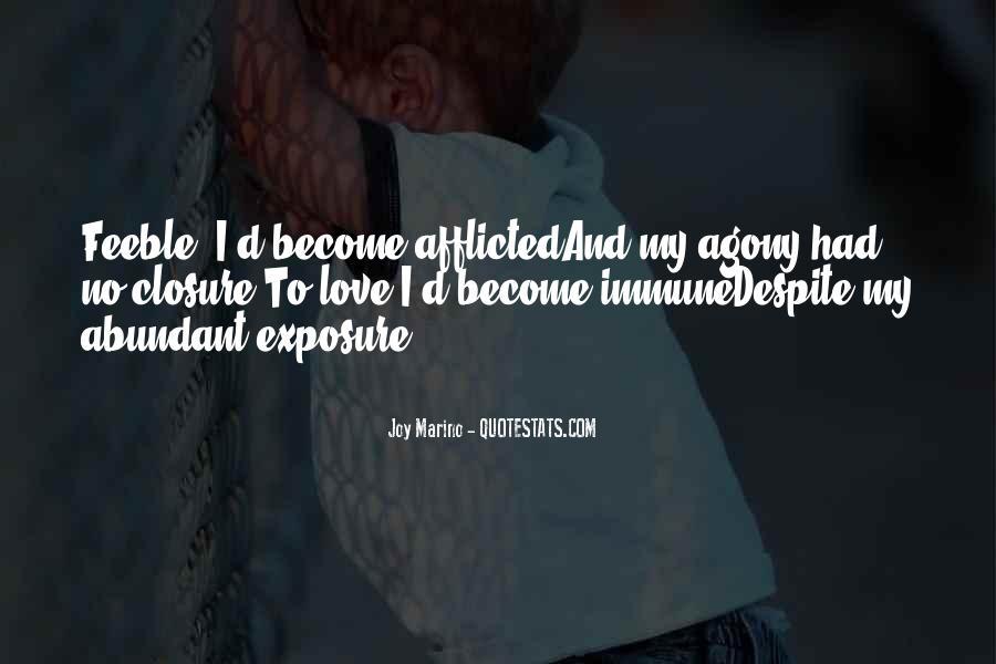 Love Exposure Quotes #933594