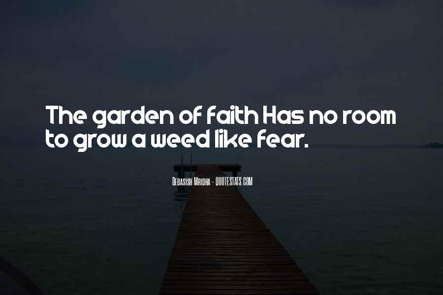 Love Faith Happiness Quotes #148925