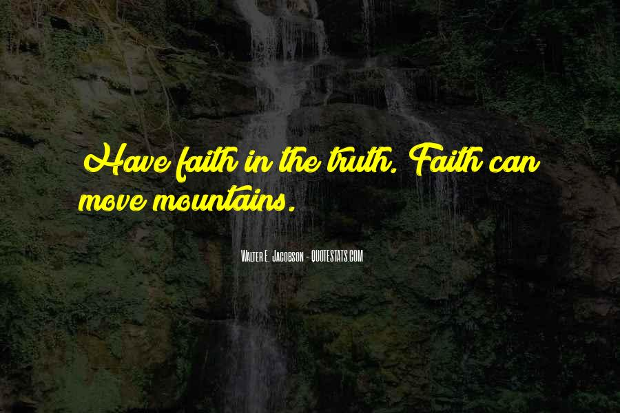 Love Faith Happiness Quotes #563446