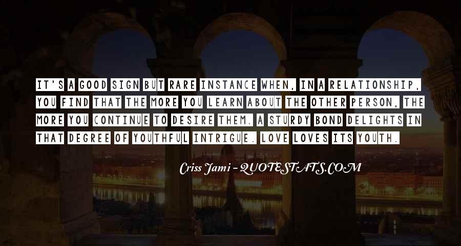 Love Faith Loyalty Quotes #1001095