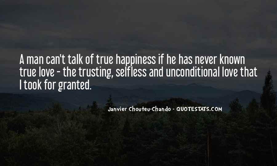 Love Faith Loyalty Quotes #1193549