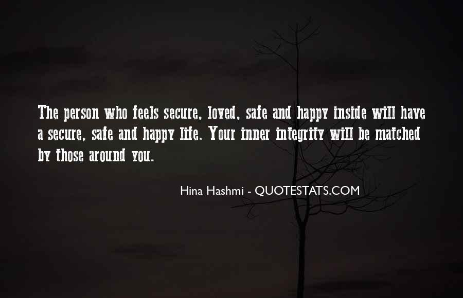 Love Feels Like Quotes #225053