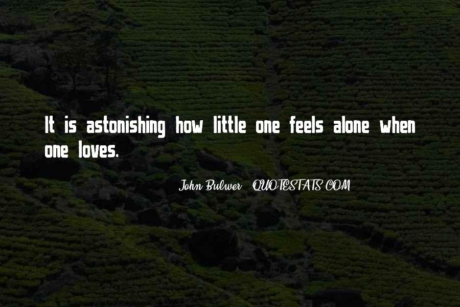 Love Feels Like Quotes #22779