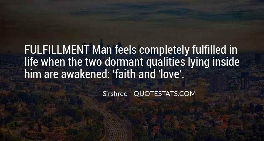 Love Feels Like Quotes #36487