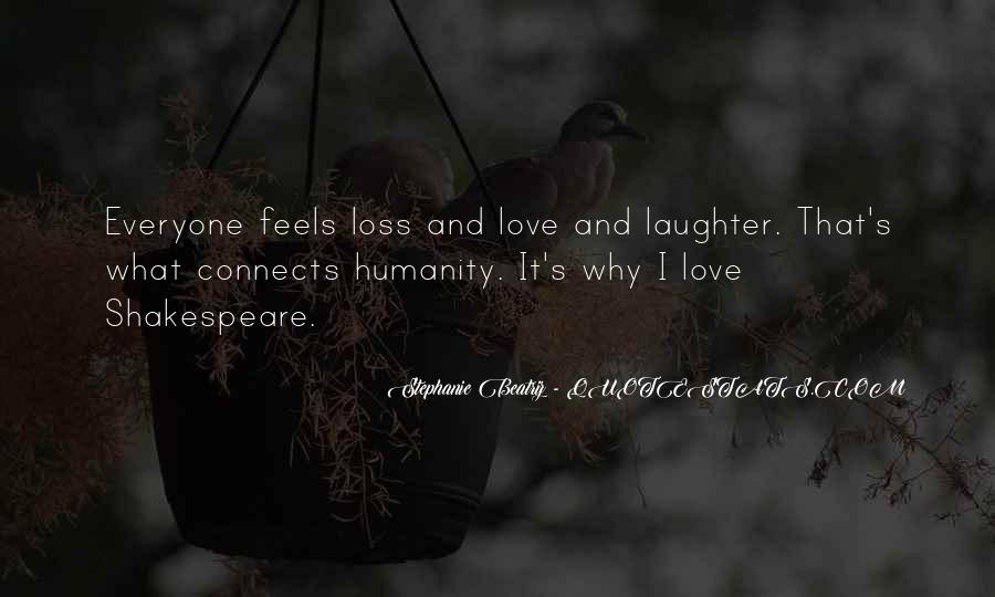 Love Feels Like Quotes #86427