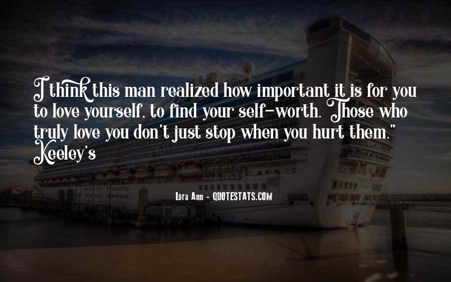 Love Find You Quotes #120865