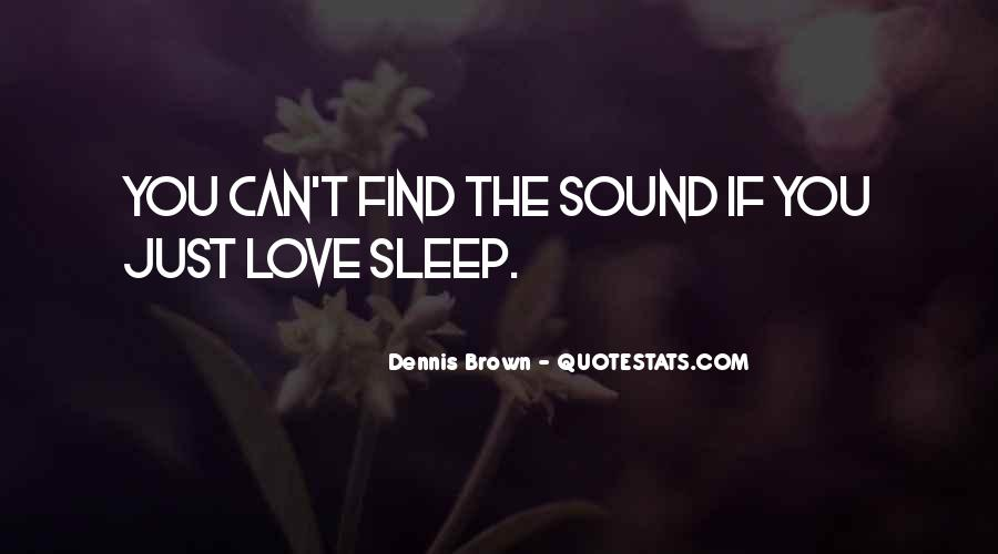 Love Find You Quotes #23399