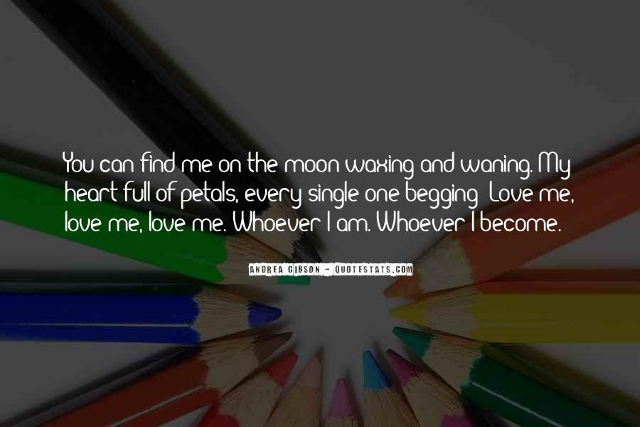 Love Find You Quotes #31323
