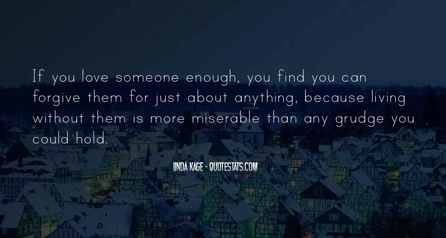 Love Find You Quotes #39683