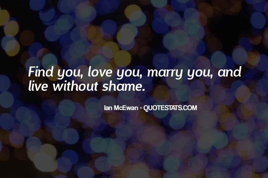Love Find You Quotes #4393