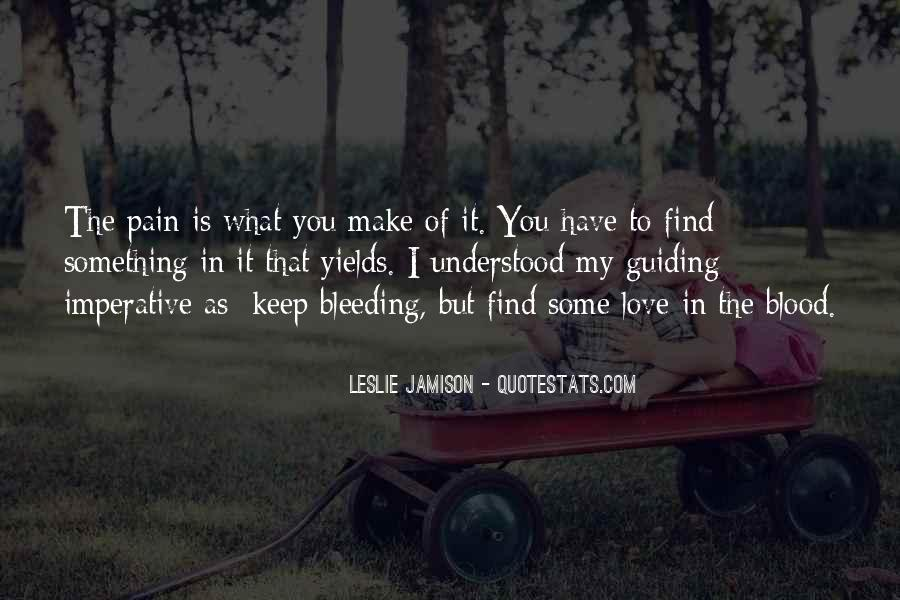 Love Find You Quotes #74481