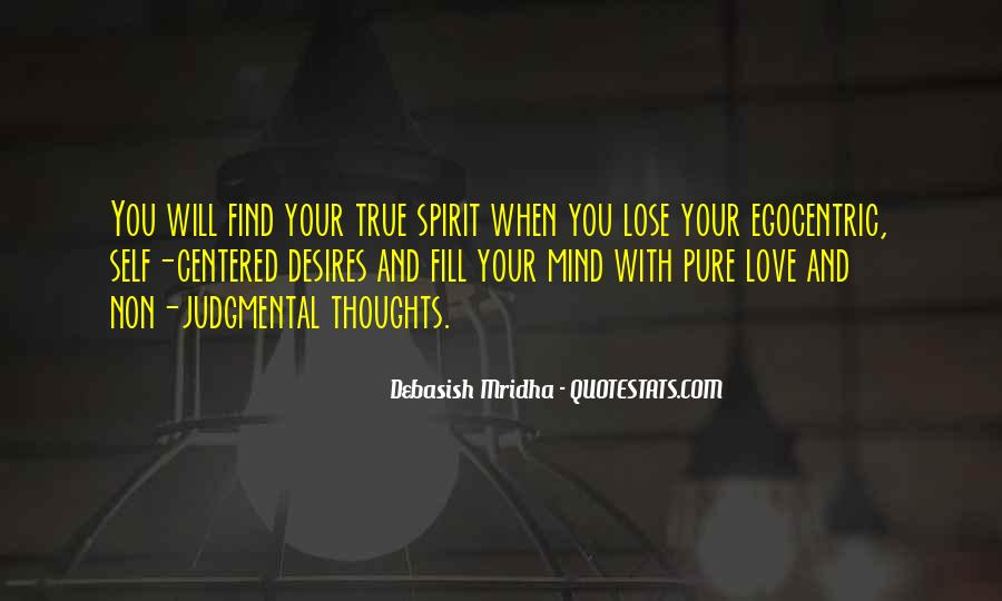 Love Find You Quotes #90276