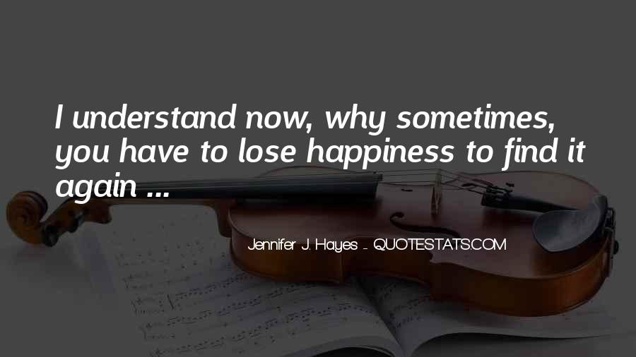 Love Find You Quotes #99725