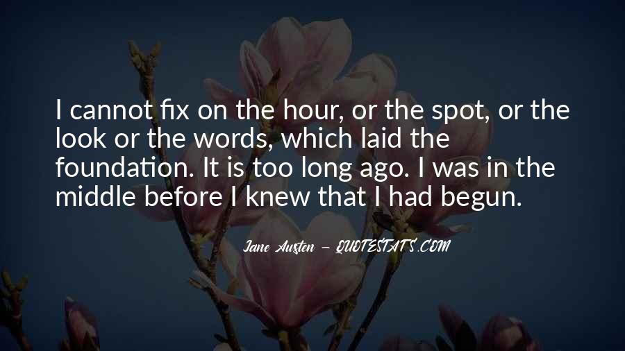 Love Fix Quotes #1185515