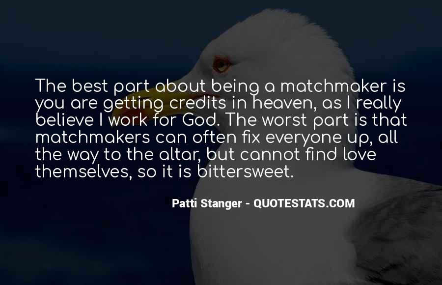 Love Fix Quotes #1324973