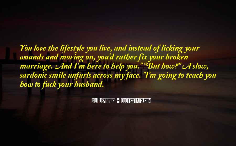 Love Fix Quotes #1364316