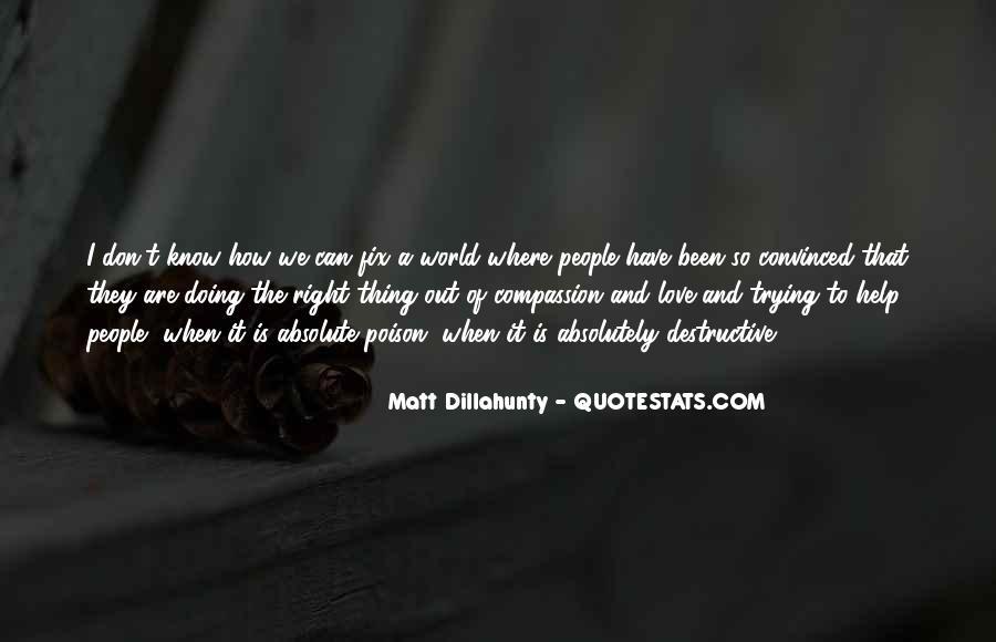 Love Fix Quotes #1477571