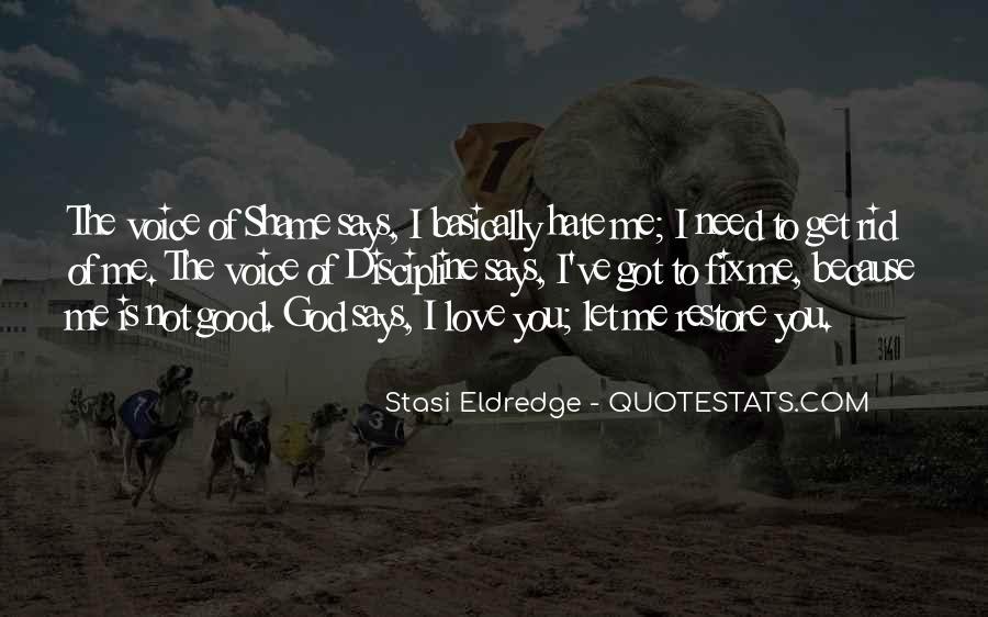Love Fix Quotes #1617183