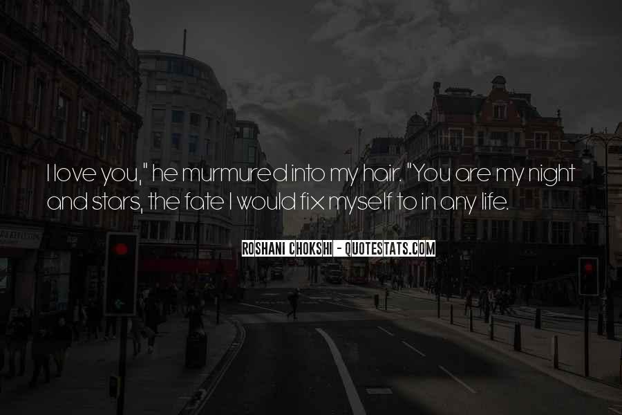 Love Fix Quotes #168625