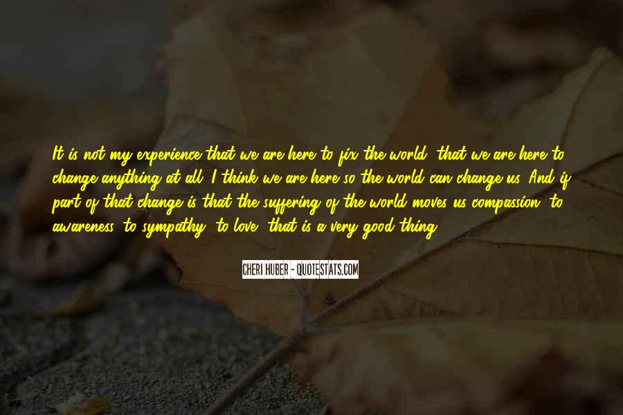 Love Fix Quotes #206734