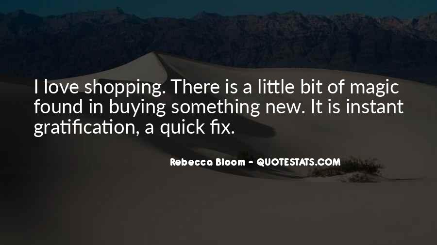 Love Fix Quotes #24367