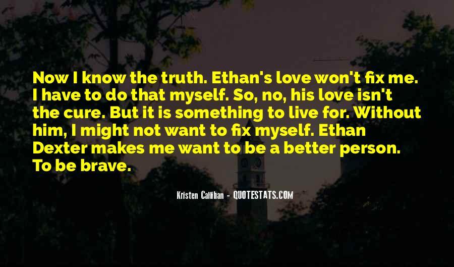 Love Fix Quotes #477828