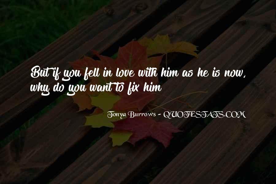 Love Fix Quotes #484973